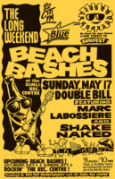 Beach Bashes - 1992