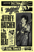Jeffrey Hatcher and the Big Beat