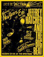 Jeffrey Hatcher and the Big Beat - 1990
