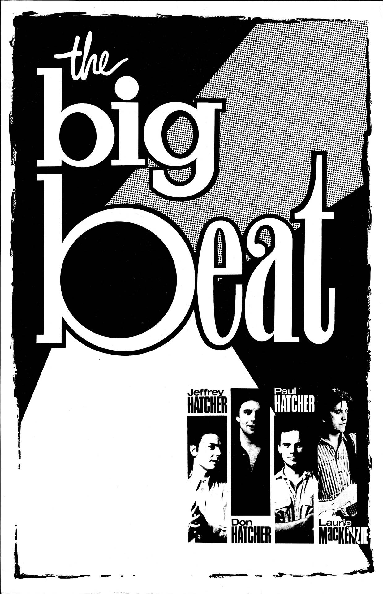 The Big Beat - 1989