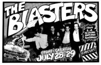 The Blasters - 1989