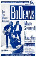 BoDeans - 1991
