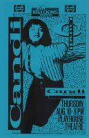 Candi - 1989