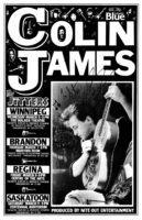 Colin James - 1991