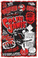 Colin James - 1992