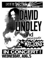 David Lindley - 1992