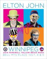 Elton John - 2019