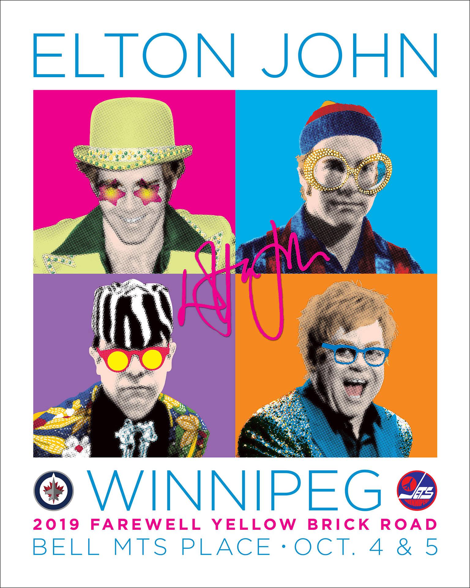 Elton John – 2019