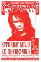 Gowan - 1990