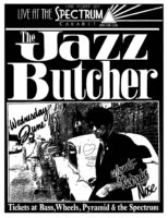 The Jazz Butcher - 1988
