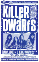 Killer Dwarfs - 1990
