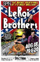 LeRoi Brothers - 1988
