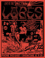 Lyres - 1988