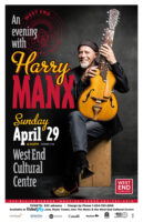 Harry Manx