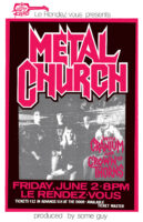 Metal Church - 1989