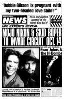 Mojo Nixon - 1989