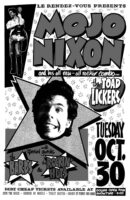 Mojo Nixon - 1990