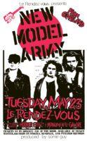 New Model Army - 1989