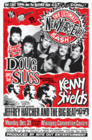 Doug and the Slugs - 1990