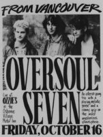 Oversoul Seven - 1987