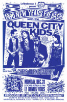 The Queen City Kids - 1990