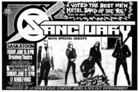 Sanctuary - 1990