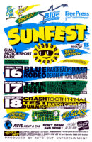 Sunfest - 1991