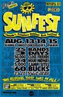 Sunfest - 1993
