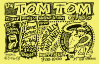 The Tom Tom Club - 1991