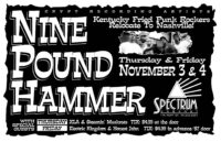 Nine Pound Hammer - 1994