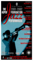 Jazz Performances - 2001
