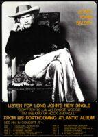 Long John Baldry - 1978