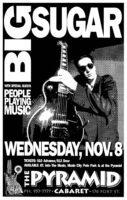 Big Sugar - 1995