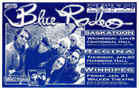 Blue Rodeo - 1994
