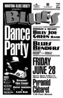 Blues Dance Party - 1996