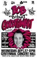 Bob Bobcat Goldthwait - 1995