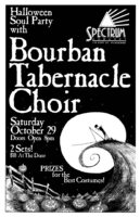 Bourban Tabernacle Choir - 1994