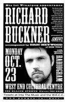 Richard Buckner - 2000