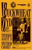 Buckwheat Zydeco - 1994