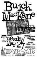 Buick MacKane - 1997