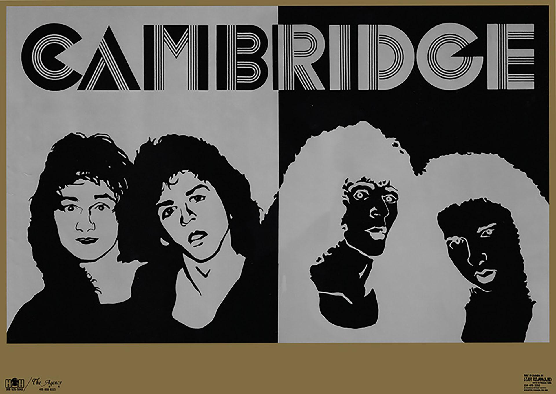 Cambridge - 1978