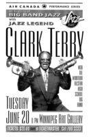 Clark Terry - 1995