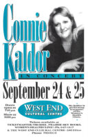 Connie Kaldor - 2000