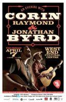 Corin Raymond & Jonathan Byrd - 2016