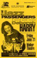 The Jazz Passengers - 1996