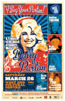 Dolly Parton Tribute - 2016