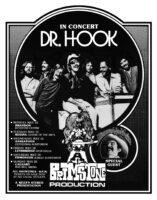 Dr. Hook - 1979
