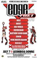 Edge Fest - 1999