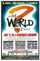 The End Of The World Music Fest - 1998