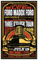 Ford Madox Ford - 2016